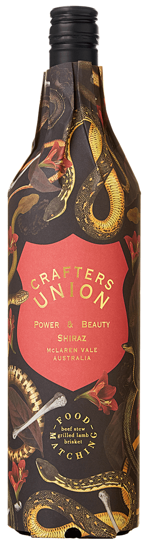 Crafters Union Shiraz